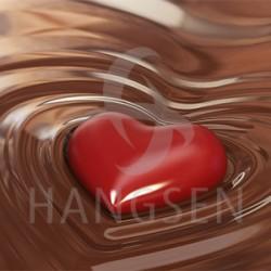 E-liquide Hangsen Milk chocolat