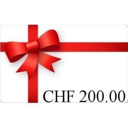 Nouvelle carte cadeau-200