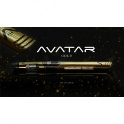 Kit Avatar en Or 24 Carats