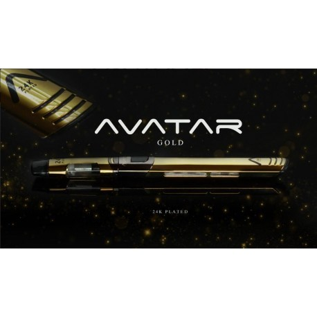 Kit Avatar en Or 24 Carats