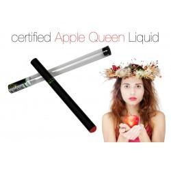 InSmoke OneWay Black - Apple Queen