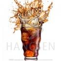 E-liquide Hangsen cola