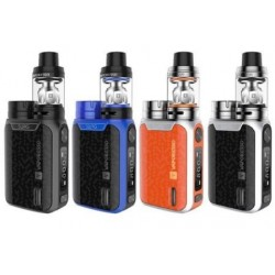 Kit Box Mod Vaporesso Swag 80W
