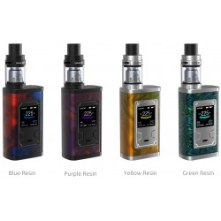 KIT MAJESTY RESIN 225W SMOK