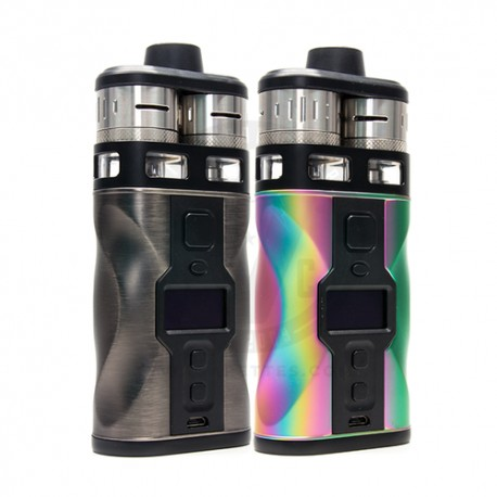 Pack CP Couples 220W TC RDTA - Tesla