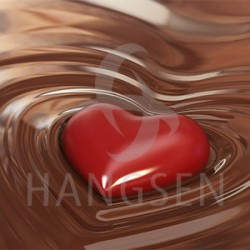 E-liquid Hangsen Milk chocolate