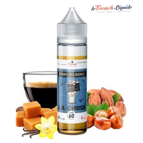 La Chose 50 ml - Le French Liquide
