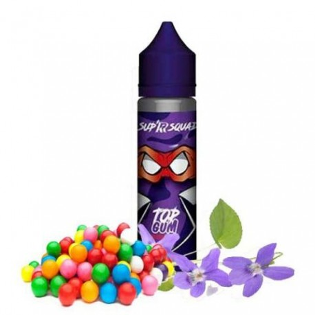 Top Gum - Puple Jack