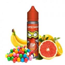 Top Gum - Bruce Lime 50 ML