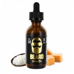 Beard Vape - No.24 60ml