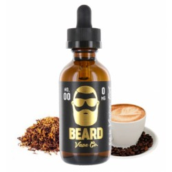 Beard Vape - No.00 60ml