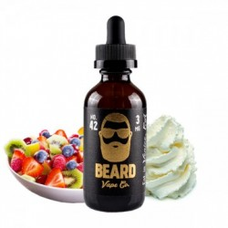 Beard Vape - Beard 42 60ml