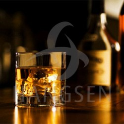 E-liquid Hangsen Whisky