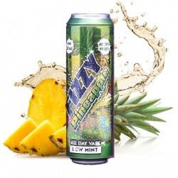 Mohawk & Co - Fizzy Pineapple, 55ml
