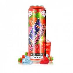 Mohawk & Co - Fraise Fizzy, 55 ml