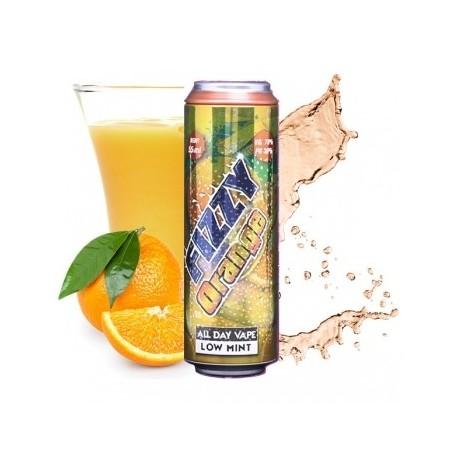 Mohawk & Co - Fizzy Orange, 55 ml
