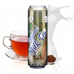 Mohawk & Co - Fizzy Original Milk Tea, 55ml