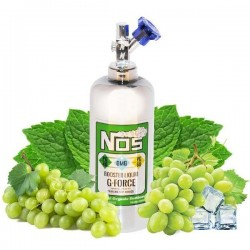 NOS - G-Force (Green), 60ml
