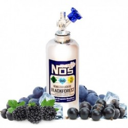 NOS - Blackforest (Purple), 60ml
