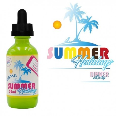 Dinner Lady - Guava Sunrise 50 ml
