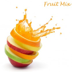 E-liquid Hangsen Fruits mix