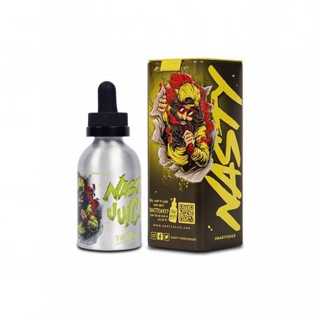 Nasty Juice - Fatboy  60ml