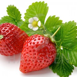 E-liquid Hangsen Strawberry