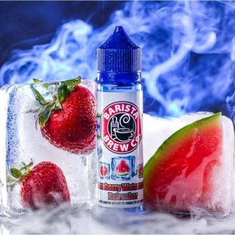 Barista Frozen Strawberry Watermelon 50ml