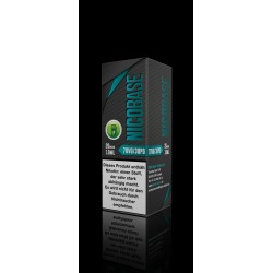 Booster Nicotine 20mg  Liquid Station