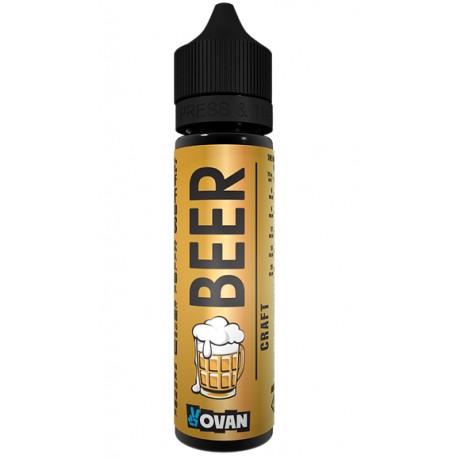 E-Liquid Beer Classic, VOVAN 50 ml