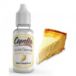 Capella Aroma New York Cheesecake