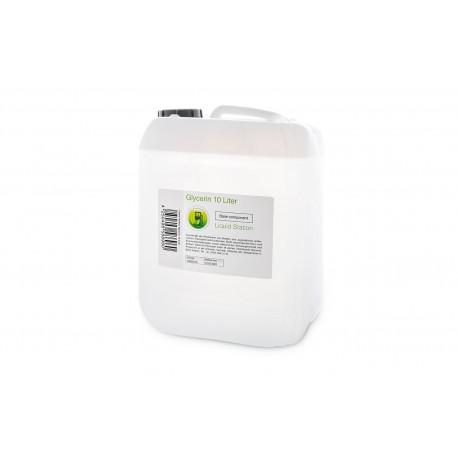 10 Litres Glycérine - Liquid Station