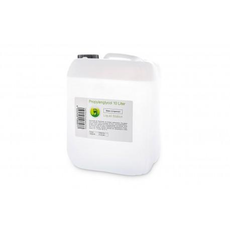 Liquid Station Propylène Glycol 10 liter