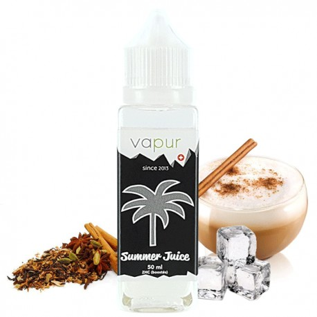 VAPUR - SUMMER JUICE 50ML