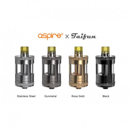 CLEAROMISEUR NAUTILUS GT - ASPIRE