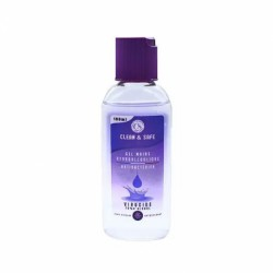 Gel Hydro Alcoolique 100ml - Clean & Safe