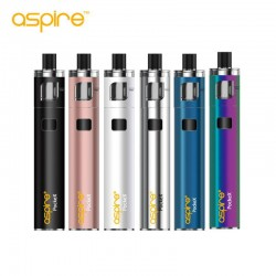 KIT POCKEX (POCKET AIO) - ASPIRE