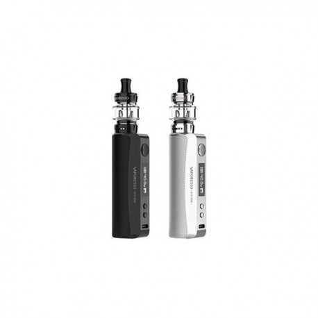 Pack GTX ONE Christmas Limited Edition - Vaporesso