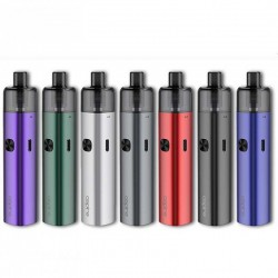 KIT POD AVP CUBE - ASPIRE