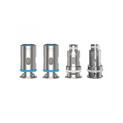 RÉSISTANCES BP80 - ASPIRE - PACK X5