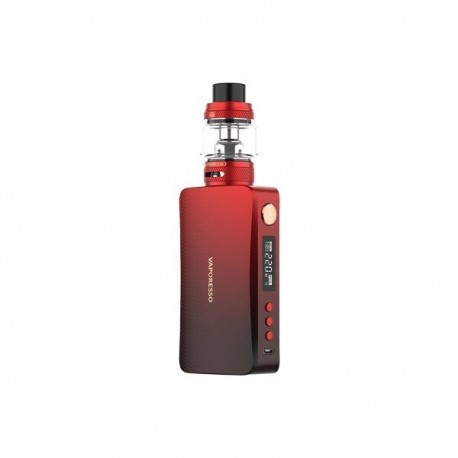 Pack GEN S Christmas Limited Edition - Vaporesso