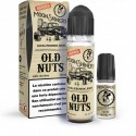 E-LIQUIDE OLD NUTS - SHORTFILL FORMAT - MOONSHINERS - 60ML