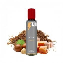 TY-4  50ml - T-Juice