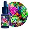 Cosmic Strudel