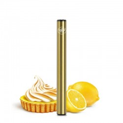 Vape Pen 20mg - Lemon tart - Dinner Lady