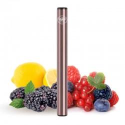 Vape Pen 20mg - Pink Berry - Dinner Lady