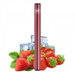 Vape Pen 20mg - Strawberry Ice - Dinner Lady