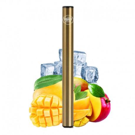 Vape Pen 20mg - Mango Ice  - Dinner Lady
