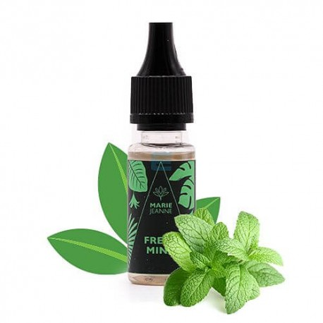 Fresh Mint 10ml - Collection Tradition by Marie Jeanne
