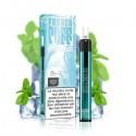 Vape Pen Ice Mint - French Puff
